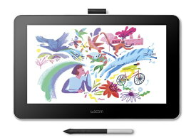 WACOM ワコム DTC133W0D 液晶ペンタブレット Wacom One 13 ホワイト [13.3型]