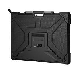 UAG URBAN ARMOR GEAR Surface Pro X用 Metropolis ケース ブラック UAG-RSFPROX-BK