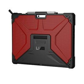 UAG URBAN ARMOR GEAR Surface Pro X用 Metropolis ケース マグマ UAG-RSFPROX-MG