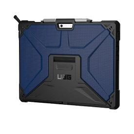 UAG URBAN ARMOR GEAR Surface Pro X用 Metropolis ケース コバルト UAG-RSFPROX-CB