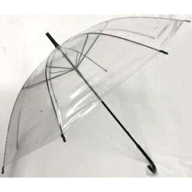 中谷 NAKATANI ビニール長傘 BC110010 [雨傘 /55cm]