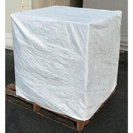 旭産業 アサヒサンギョウ 旭 高密度ポリエチレン不織布パレットカバー TPC-TV2