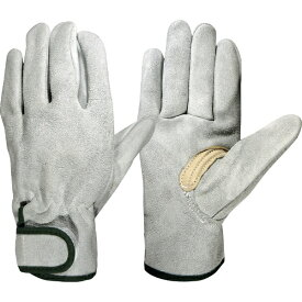"""富士グローブ Fuji Glove 富士グローブ 牛床革手袋""""NO.3"""" LLサイズ 1434"""