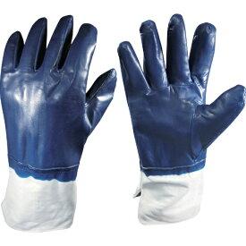 """富士グローブ Fuji Glove 富士グローブ ニトリルゴムコーティング手袋""""GK−8"""" 1756"""