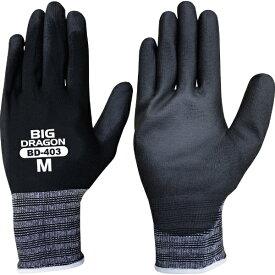 """富士グローブ Fuji Glove 富士グローブ ウレタンゴールド10双組""""BD−403"""" M 7065"""