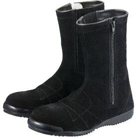 シモン Simon シモン 高所作業用安全靴 3055黒床 25.0 3055BKT-25.0