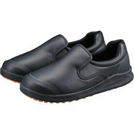 シモン Simon シモン 耐滑・防菌・防カビ 厨房向け作業靴 SC117黒 25.0 SC117BK-25.0