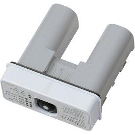 重松製作所 SHIGEMATSU WORKS シゲマツ 電動ファン付き呼吸用保護具SY185−H用バッテリー BA−L2H 長時間タイプ BA-L2H