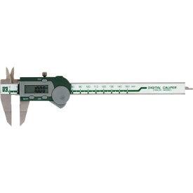 新潟精機 SK デジタルブレードノギス 150mm GDCS-150B