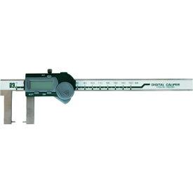 新潟精機 SK デジタルネックノギスポイント型 150mm GDCS-150NP