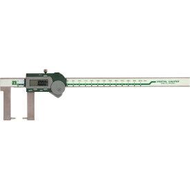 新潟精機 SK デジタルネックノギスポイント型 200mm GDCS-200NP