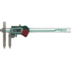 新潟精機 SK 穴ピッチ用デジタルノギス 10−150mm GDCP-150A2