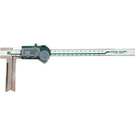 新潟精機 SK デジタルインサイドノギスナイフエッジ型 GDCS-200IK