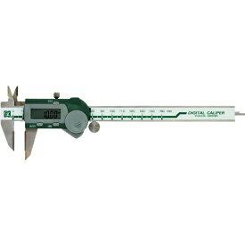 新潟精機 SK デジタルケガキノギス 150mm GDCS-150S