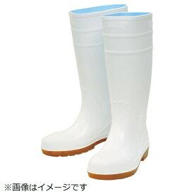 丸五 Marugo 丸五 安全プロハークス#870 ホワイト 25.5cm APROH870-WH-255