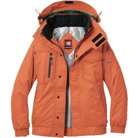 バートル BURTLE バ−トル 防寒ジャケット 7210−82−LL マーベリック 7210-82-LL