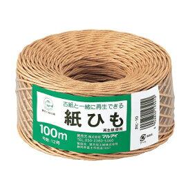 マルアイ MARUAI 紙ひもNO 10 カヒ-10 10