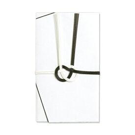 マルアイ MARUAI 仏金封黒白5本斜折5枚パック P5300