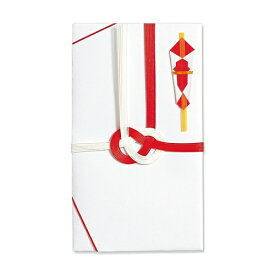 マルアイ MARUAI 祝金封赤白7本斜折 キ-103 103