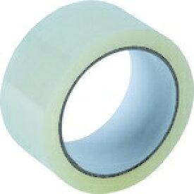 トラスコ中山 TRUSCO 静音透明梱包用OPPテープ 0.05mmx48mmx50m TOPT-50S