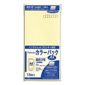 マルアイ MARUAI 藤壺カラーパック長3クリーム PN3C