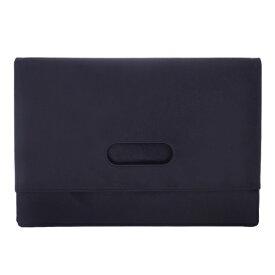 アーキサイト ARCHISITE ノートパソコン/タブレットPC対応[〜13.3インチ] Laptop Case CLUTCH クラッチバッグ MOBO ネイビー AM-PBCL-NV