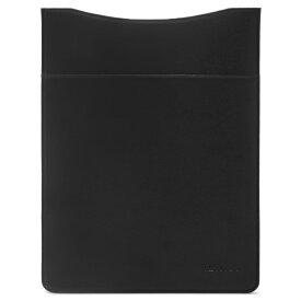 MOBO モボ ノートパソコン/タブレットPC対応[〜13.3インチ] Laptop Case SLEEVE スリーブケース ブラック AM-PBSL-BK