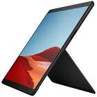 マイクロソフト Microsoft Surface Pro X【LTE対応 SIMフリー】 [13型 /SSD 128GB /メモリ 8GB /Microsoft SQ1 /ブラック /2020年] MJX-00011 Windowsタブレット(キーボード別売) サーフェスプロX[タブレット 本体 13インチ]