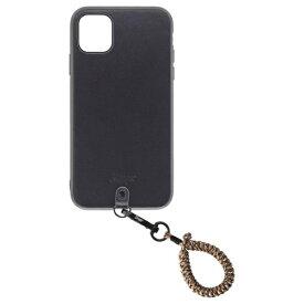 Straps ストラップス Straps(ストラップス) iPhone 11ケース+フィンガーストラップ セレンゲティ Straps(ストラップス) セレンゲティ KSTPS-F11-SGT