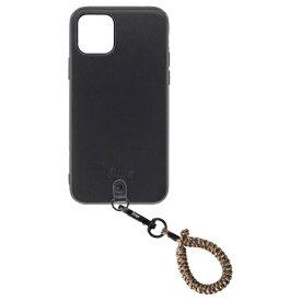 Straps ストラップス Straps(ストラップス) iPhone 11 Proケース+フィンガーストラップ セレンゲティ Straps(ストラップス) セレンゲティ KSTPS-F11P-SGT