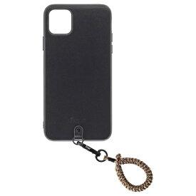 Straps ストラップス Straps(ストラップス) iPhone 11 Pro Maxケース+フィンガーストラップ セレンゲティ Straps(ストラップス) セレンゲティ KSTPS-F11PM-SGT