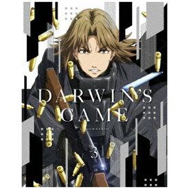 ソニーミュージックマーケティング ダーウィンズゲーム 第3巻 完全生産限定版【DVD】
