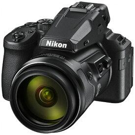 ニコン Nikon P950 コンパクトデジタルカメラ COOLPIX(クールピクス) ブラック