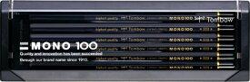 トンボ鉛筆 Tombow 鉛筆モノ100HB MONO-100HB