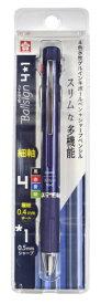 サクラクレパス SAKURA COLOR PRODUCT ボールサイン4*1メタリックブルー(フッ