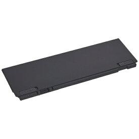 パナソニック Panasonic QVシリーズ ブラックモデル用 バッテリーパック ブラック CF-VZSU1NJS