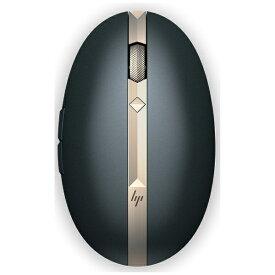 HP エイチピー Spectre マウス 700 ブルー 4YH34AA-AAAA [レーザー /Bluetooth /無線(ワイヤレス)]