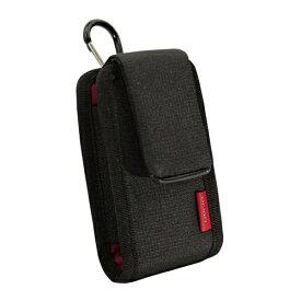 クツワ KUTSUWA 携帯ケース ブラック 242DRBK
