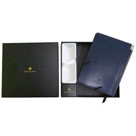 クロス CROSS ノートブック付きギフトボックスセット センチュリーツー ボールペン 3502WG/ノートブック ブルー 3502WG/2M