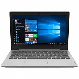 レノボジャパン Lenovo 81VR001AJP ノートパソコン IdeaPad Slim 150 プラチナグレー [11.6型 /AMD Aシリーズ /SSD:128GB /メモリ:4GB /2020年1月モデル][11.6インチ office付き 新品 windows10]