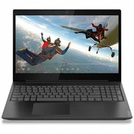 レノボジャパン Lenovo ノートパソコン IdeaPadL340 グラナイトブラック 81LW00FGJP [15.6型 /AMD Ryzen 3 /SSD:256GB /メモリ:8GB /2020年1月モデル][15.6インチ office付き 新品 windows10]