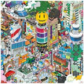 バップ VAP ゆず/ YUZUTOWN 通常盤【CD】