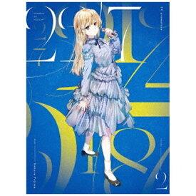 【2020年04月29日発売】 ソニーミュージックマーケティング アニメ 22/7 Vol.2 完全生産限定版【DVD】