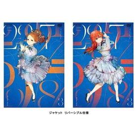 【2020年05月27日発売】 ソニーミュージックマーケティング アニメ 22/7 Vol.3 通常版【DVD】
