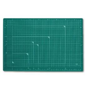 プラス PLUS カッティングマットA3GRCS-A3 CS-A3