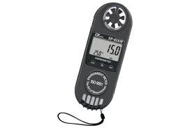 マザーツール Mother Tool ポケットサイズマルチ風速・風量計