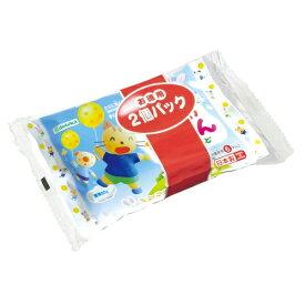 デビカ DEBIKA ふわふわかるーん(2P) 093102