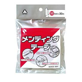 ニチバン NICHIBAN メンディングテープ大巻635-1818×30 MD635-18PF