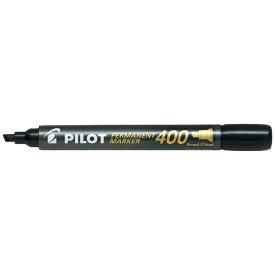 パイロット PILOT マーカーパーマネントマーカー400B MPM-10B-B