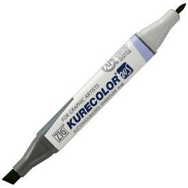 呉竹 Kuretake ZIGKURECOLORTWINWS KC-3000N-539